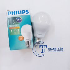 Bóng đèn LED bulb 3.5W Essential Philips