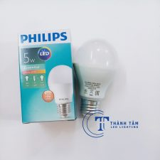 Bóng đèn LED bulb 5W Essential Philips
