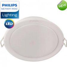 Đèn âm trần Philips Meson 59201