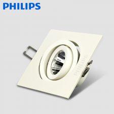 Đèn âm trần philips GD022B 6W/10W