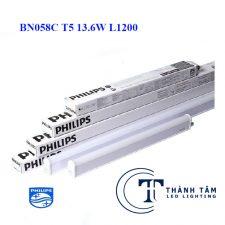 Đèn tuýp LED BN058C T5 13.6w L1200