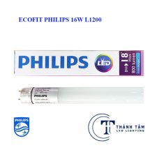 Đèn tuýp LED Philips 16W EcoFit L1200