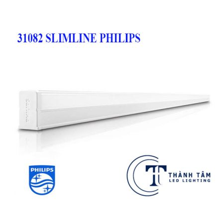 Đèn tuýp LED T5 31082 Slimline Philips