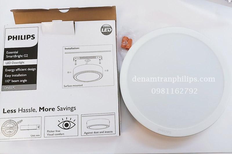den-led-op-tran-Philips-dn027c